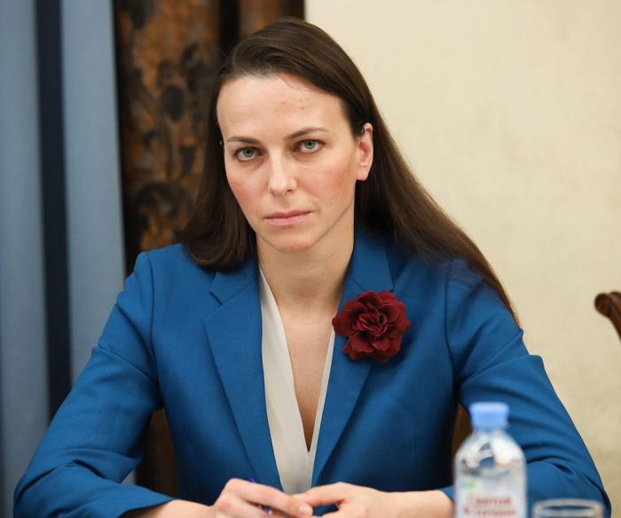 Наталья Починок